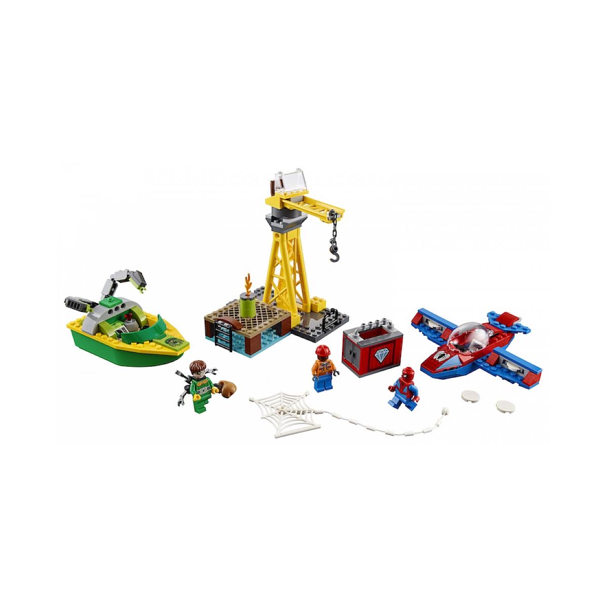 1 x LEGO DUPLO construction Basic plaque bleu 2 x 4 x 1//3 plat pierre pour set 2630 4121